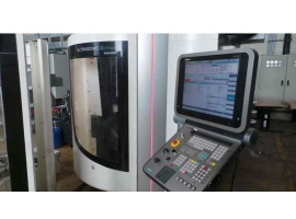 Milling machines DMG ULTRASONIC 20 SOLUTION (USED)