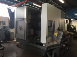 Milling machines DMG ULTRASONIC 70-5 (USED)