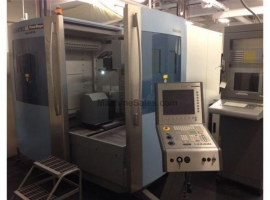 Milling machines DMG DML 80 POWERSHA (USED)