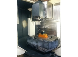 Milling machines DMG DMU 60 MONOBLOCK (USED)
