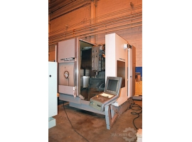 Milling machines DMG DMU-70 EVOLUTION (USED)