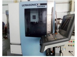 Milling machines DMG ULTRASONIC 50 SAUER (USED)