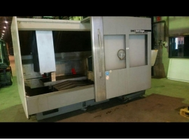 Milling machines DMG DMC 104V LINEAR (USED)