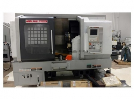 Lathes DMG NLX 2500SY (USED)