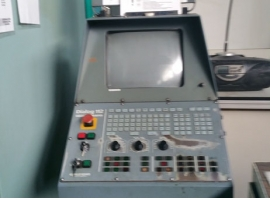 Milling machines DMG DC 70V (USED)