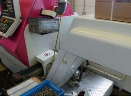 Lathes DMG MF SPRINT 42 (USED)