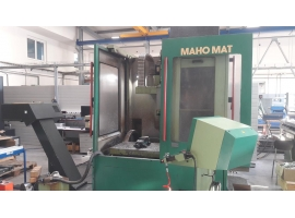Milling machines DMG MAHOMAT (USED)