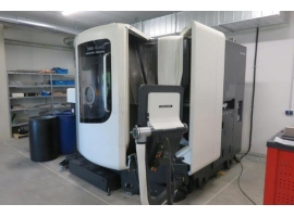 Milling machines DMG DMU 40 EVO (USED)