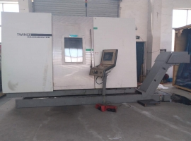 Lathes DMG TWIN 42 (USED)