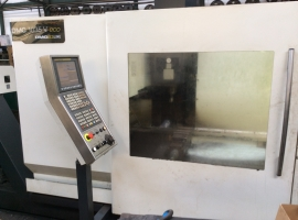 Milling machines DMG DMU 1035 V (USED)