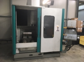Milling machines DMG DMC 50V (USED)