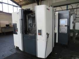 Milling machines DMG NHX4000 (USED)