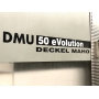 dmg DMU 50 eVolution 2003