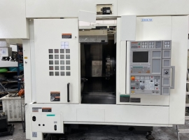 Lathes DMG NL2000/500 (USED)